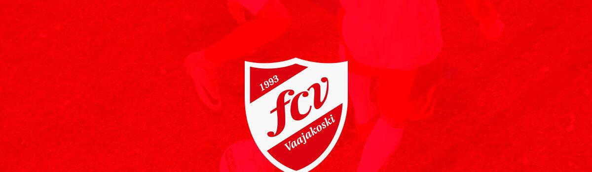 FC Vaajakoski ry:n koronavirus-tiedote