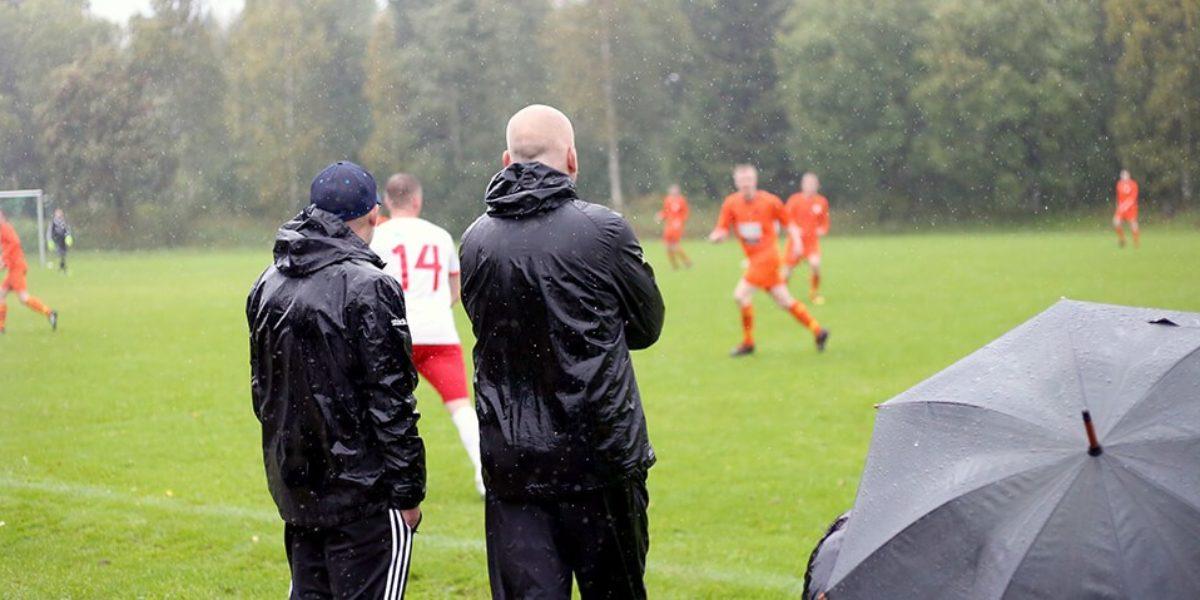 Edustusjoukkueen taustoilla muutoksia ⎯ Järvisen avuksi kaksi uutta valmentajaa