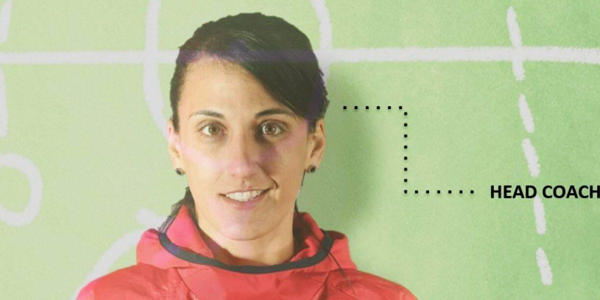 Tytöille oma valmentaja Smartfootball Campille — Entinen Espanjan pääsarjapelaaja Jyväskylään