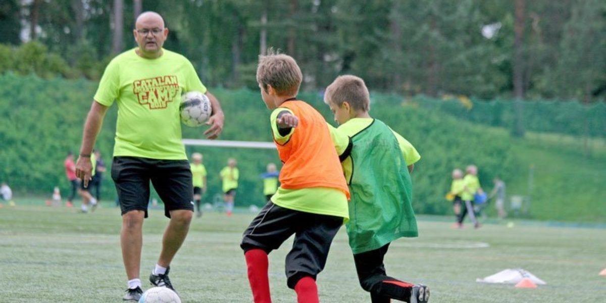 Smartfootball-jalkapalloleiri jälleen vuonna 2017
