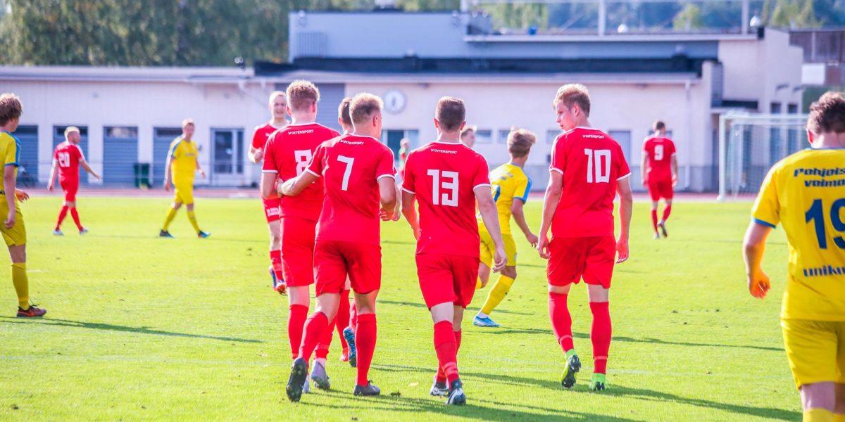 Otteluennakko: KuFu — FC Vaajakoski