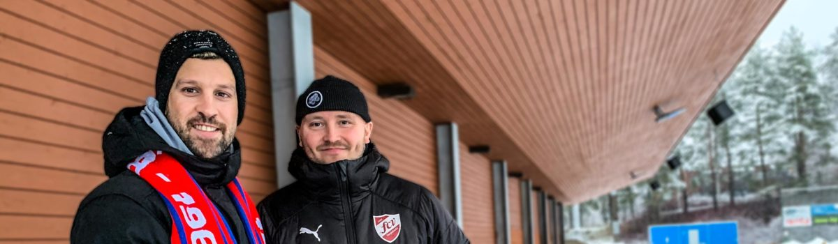 FC Vaajakoski ja JPS yhteistyöhön