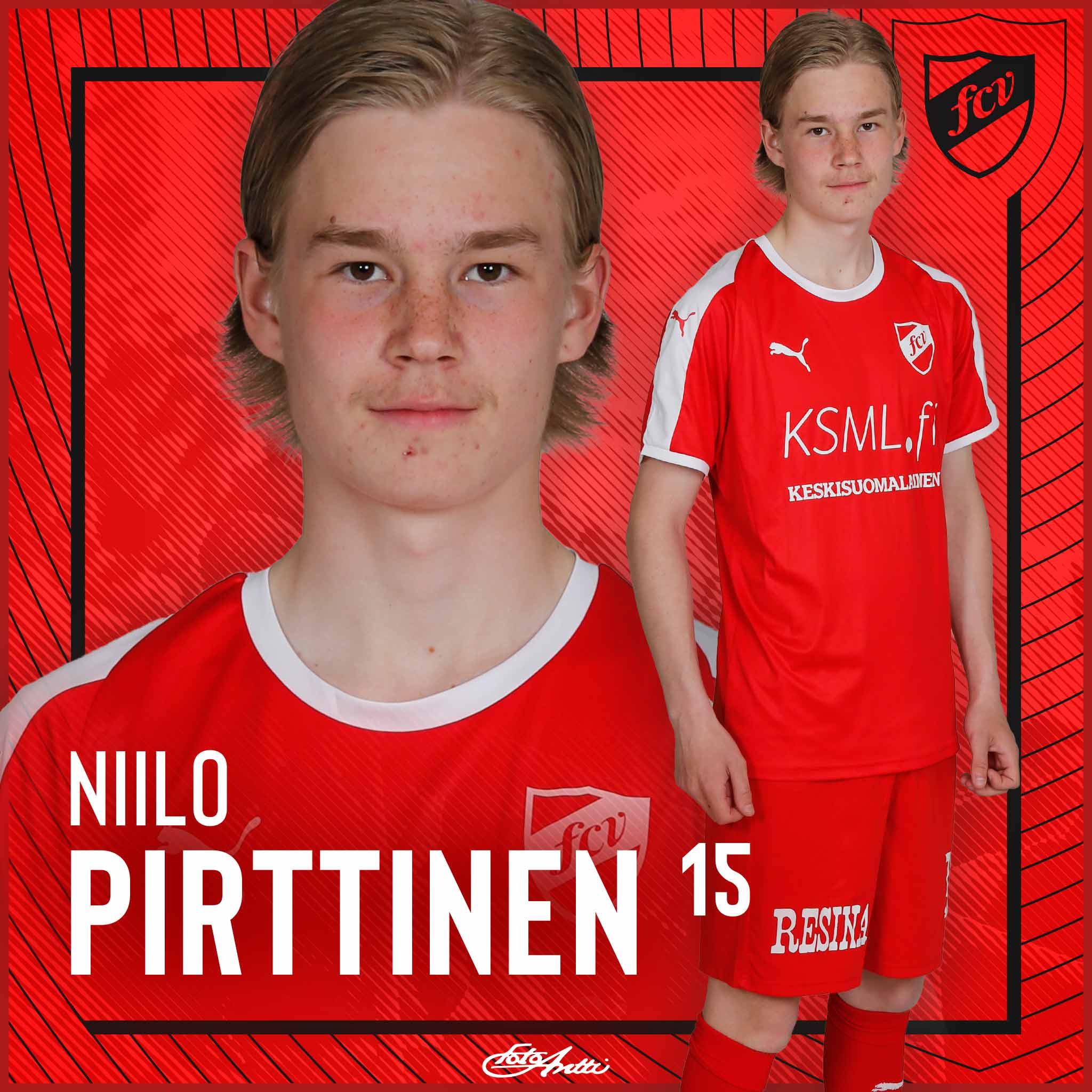 Niilo Pirttinen