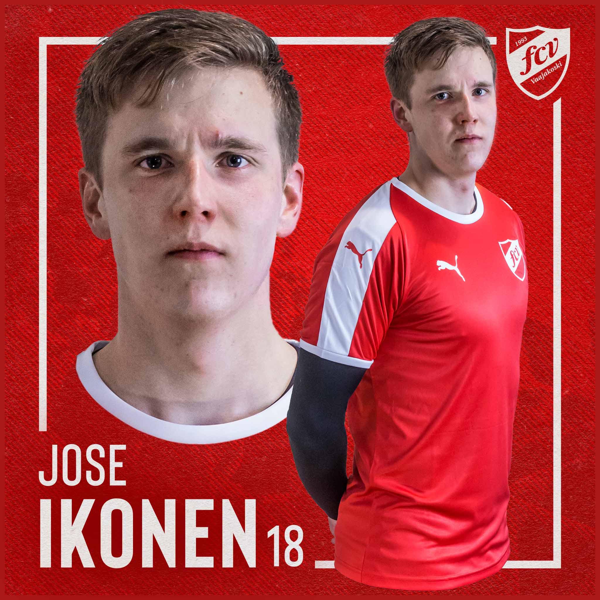Jose Ikonen
