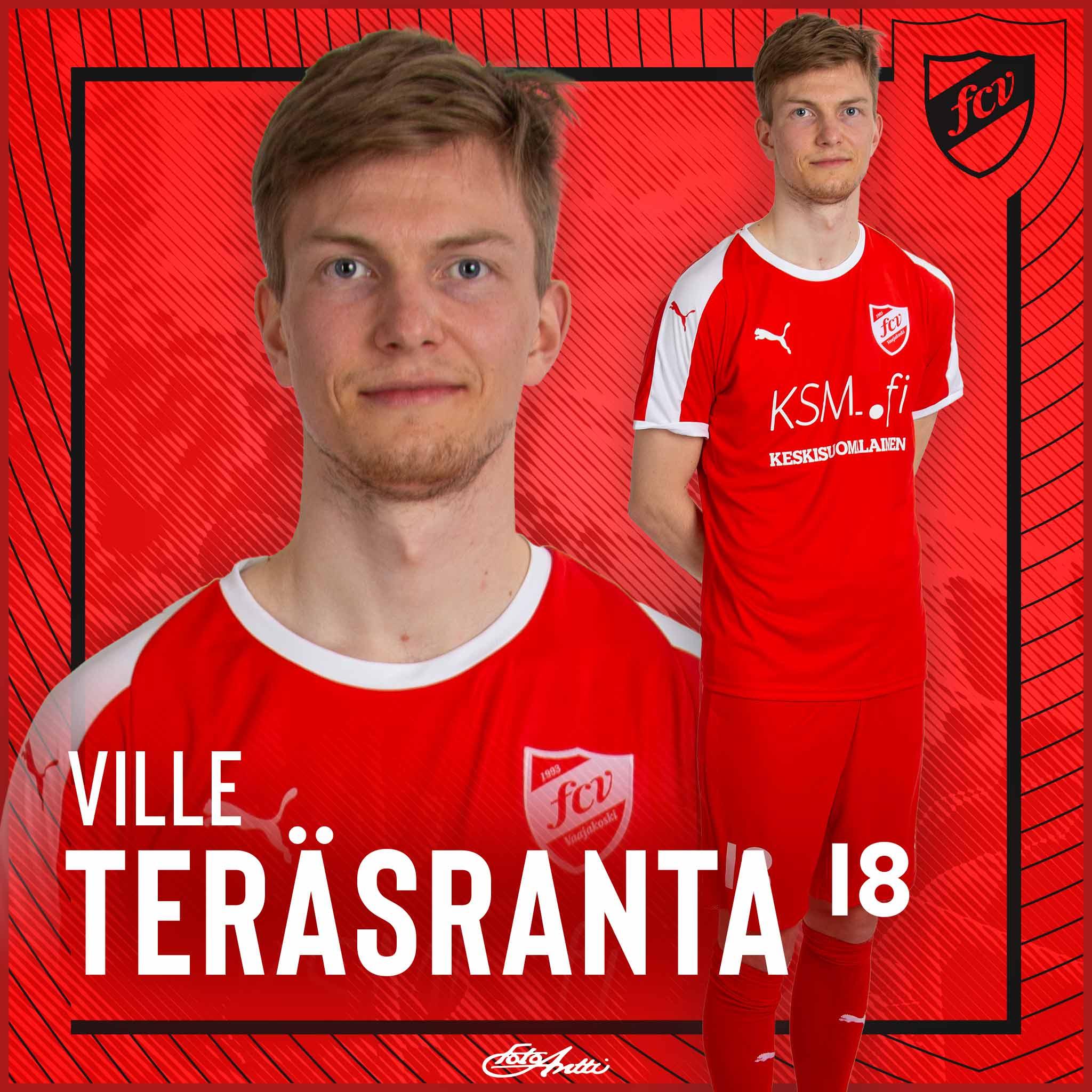 Ville Teräsranta