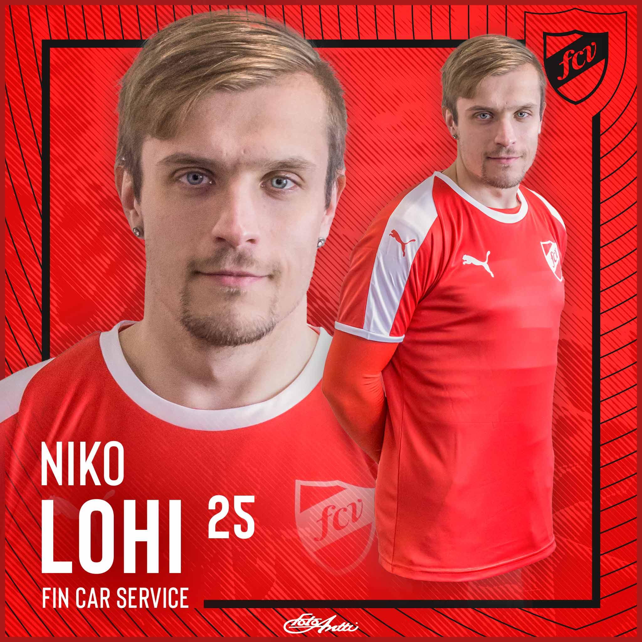 Niko Lohi