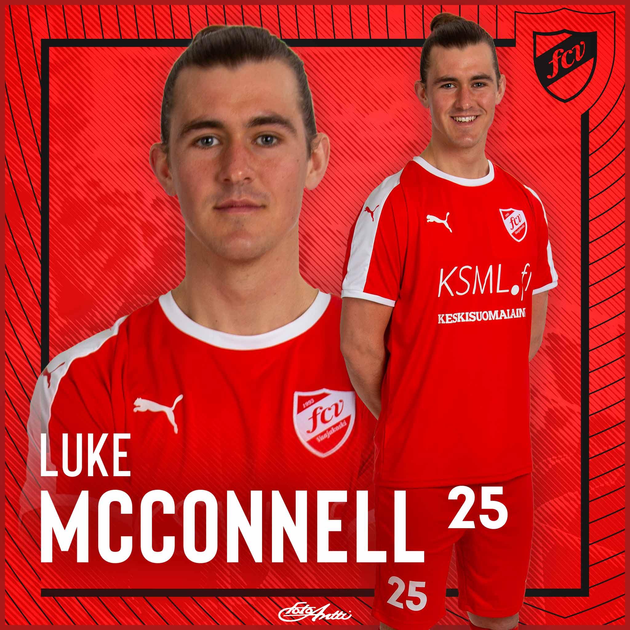 Luke McConnell