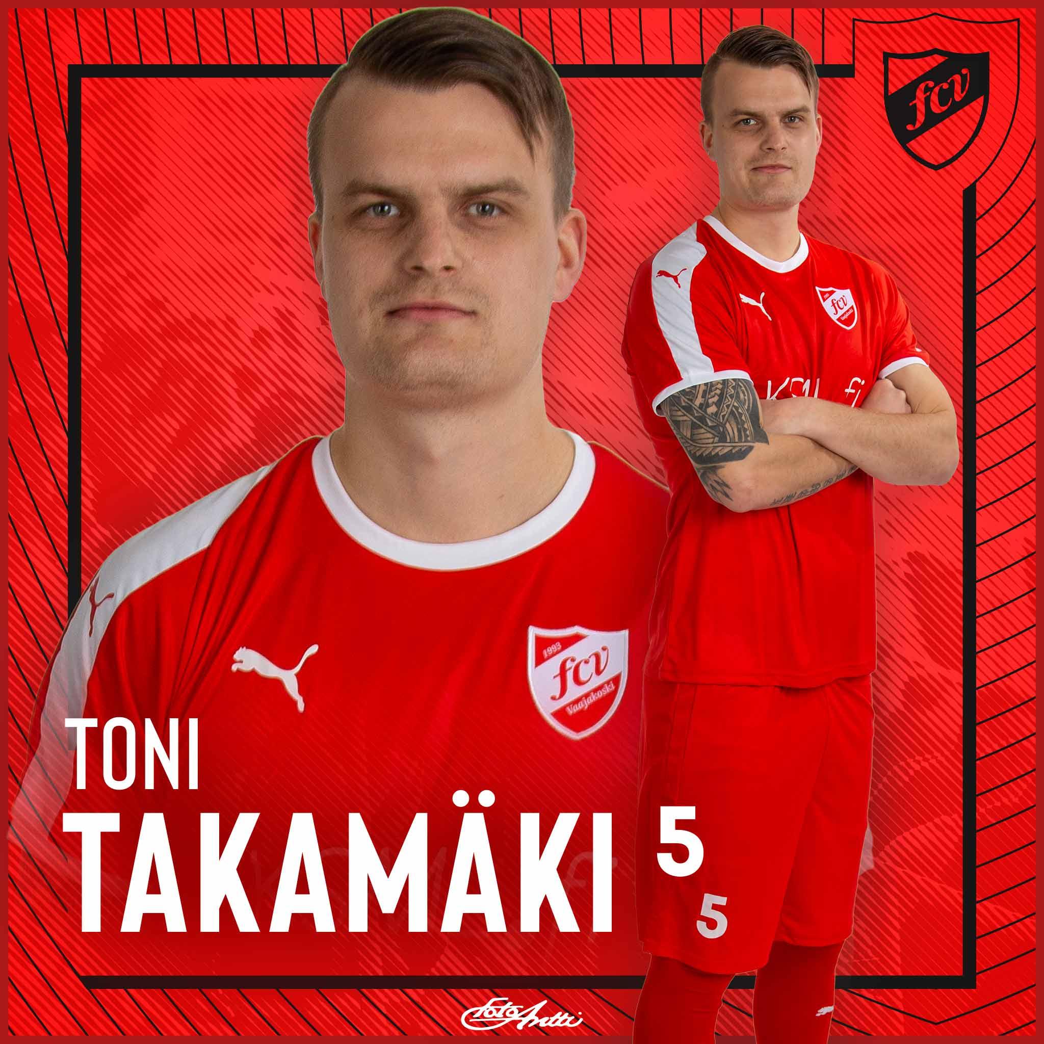 Toni Takamäki