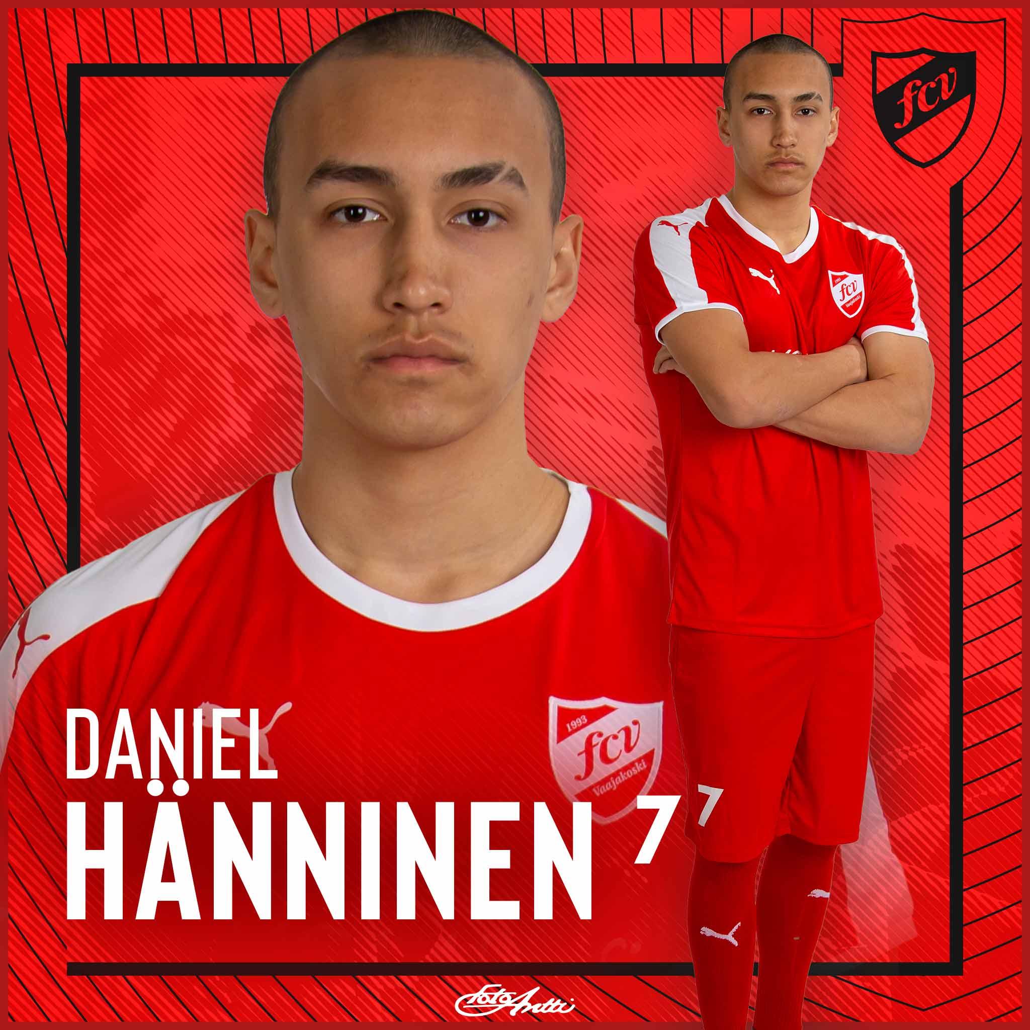 Daniel Hänninen
