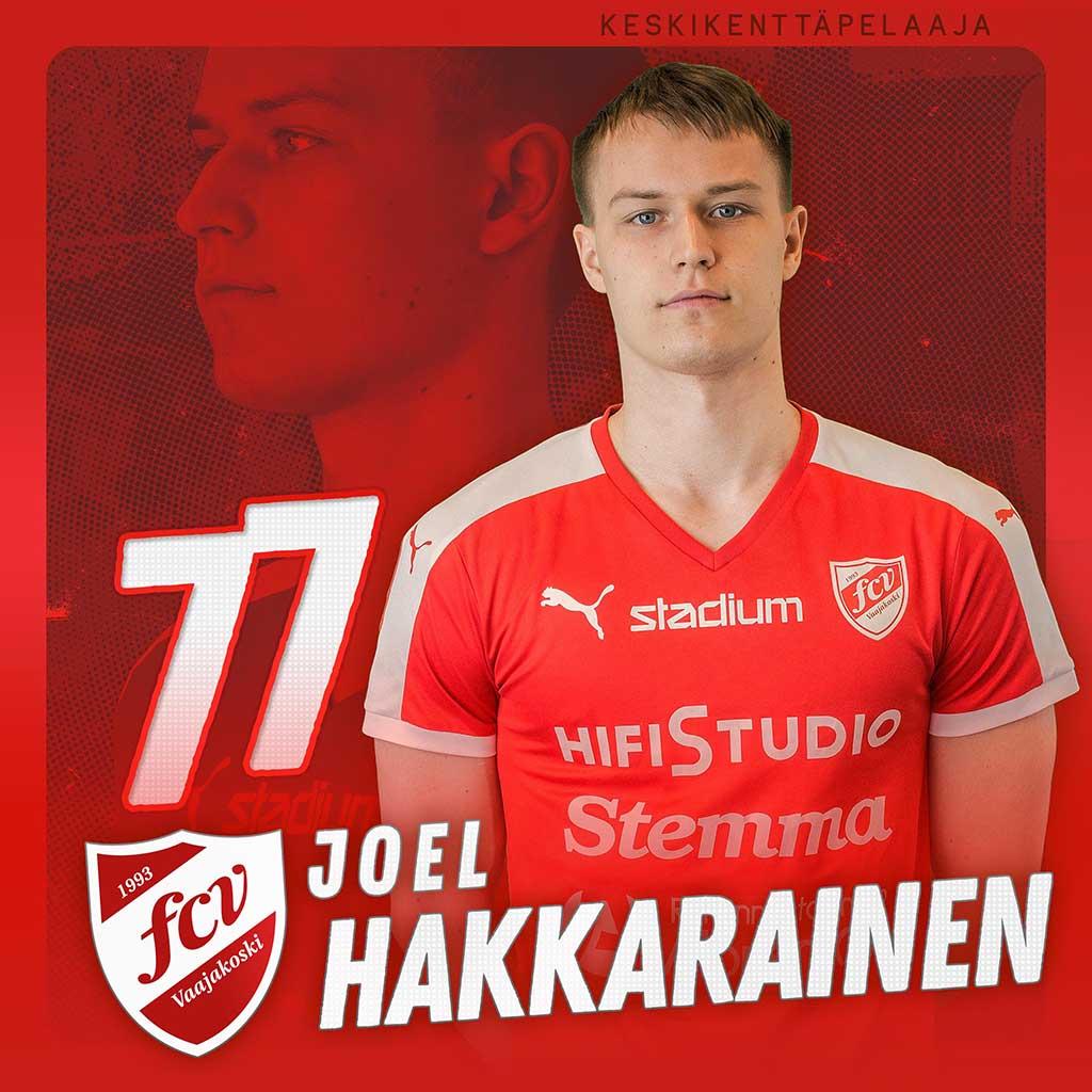 Joel Hakkarainen