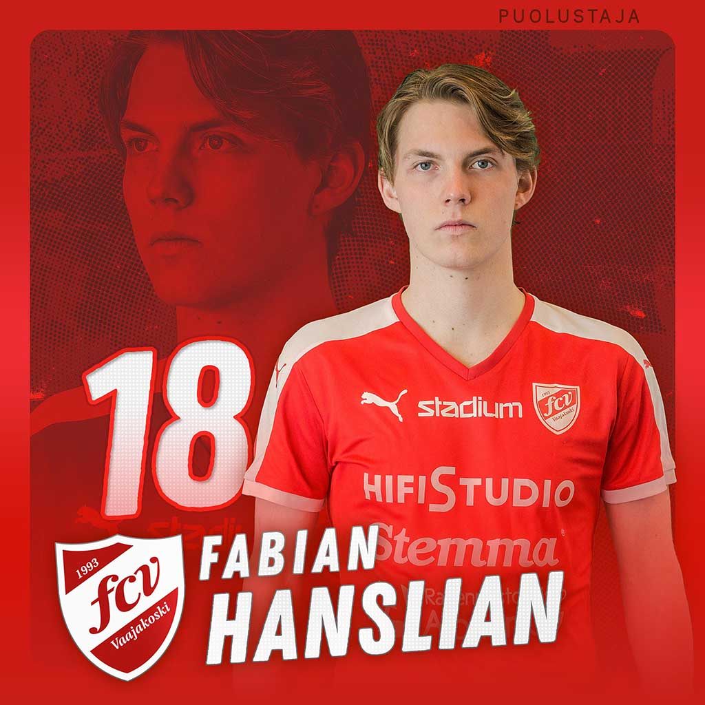 Fabian Hanslian