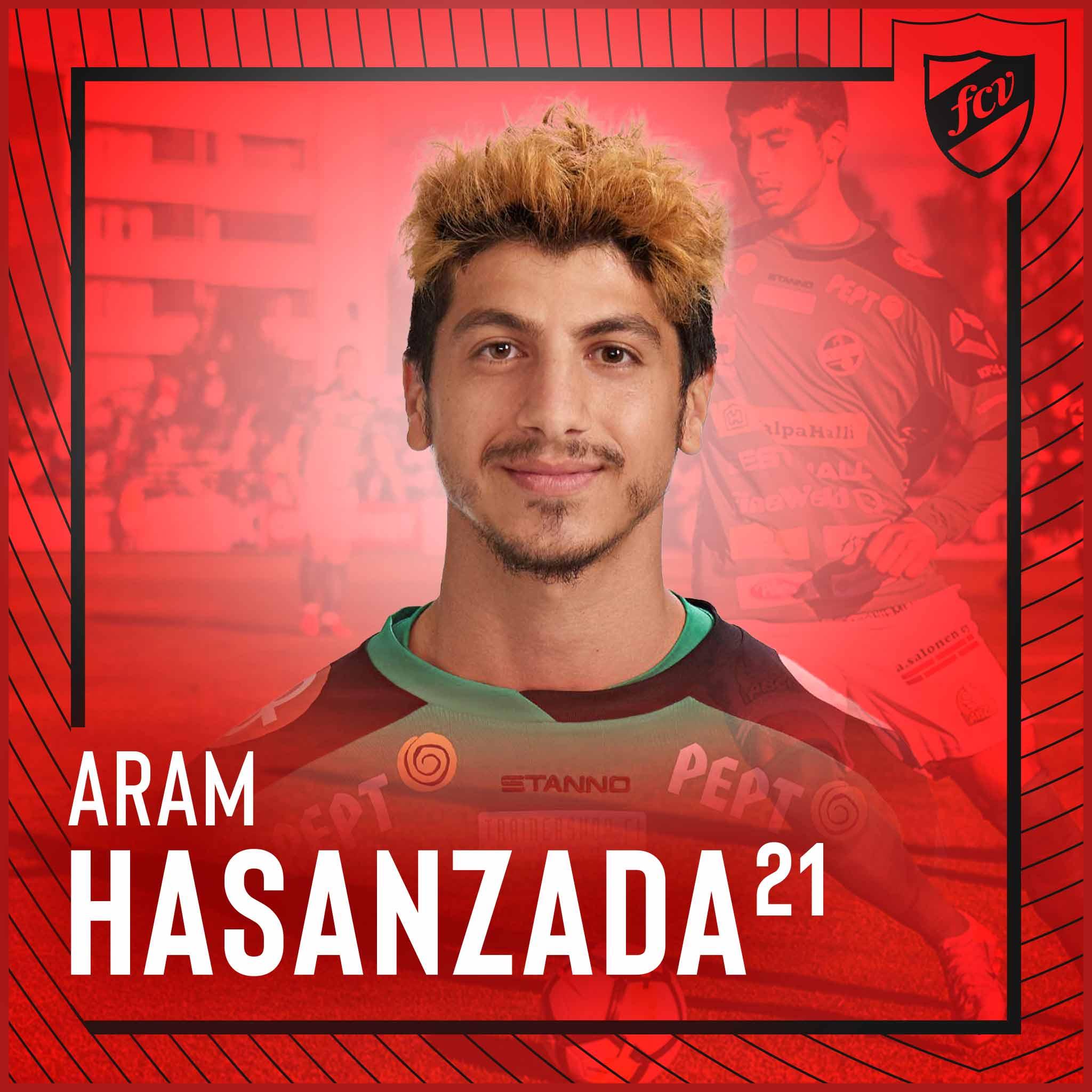 Aram Hasanzada