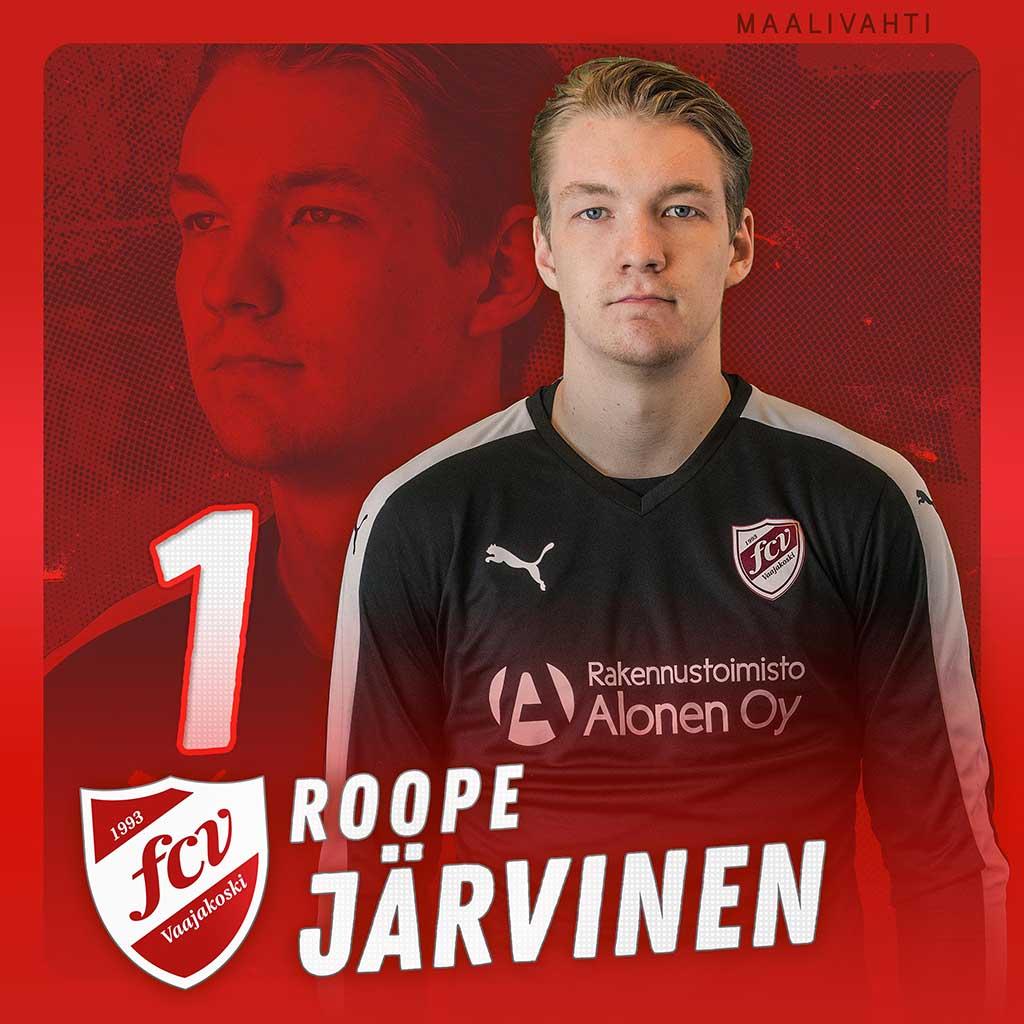 Roope Järvinen