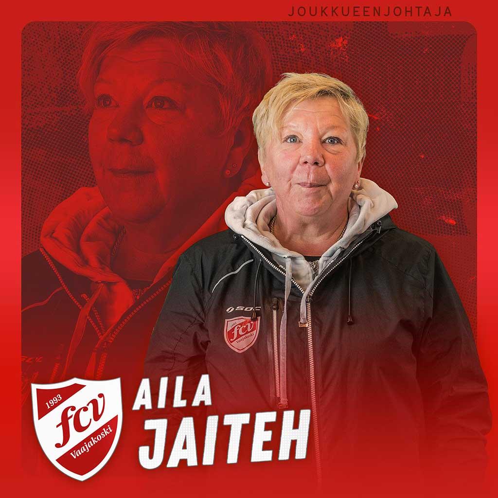 Aila Jaiteh
