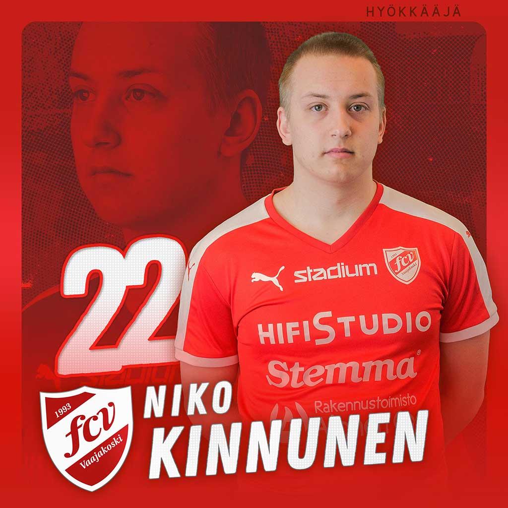 Niko Kinnunen