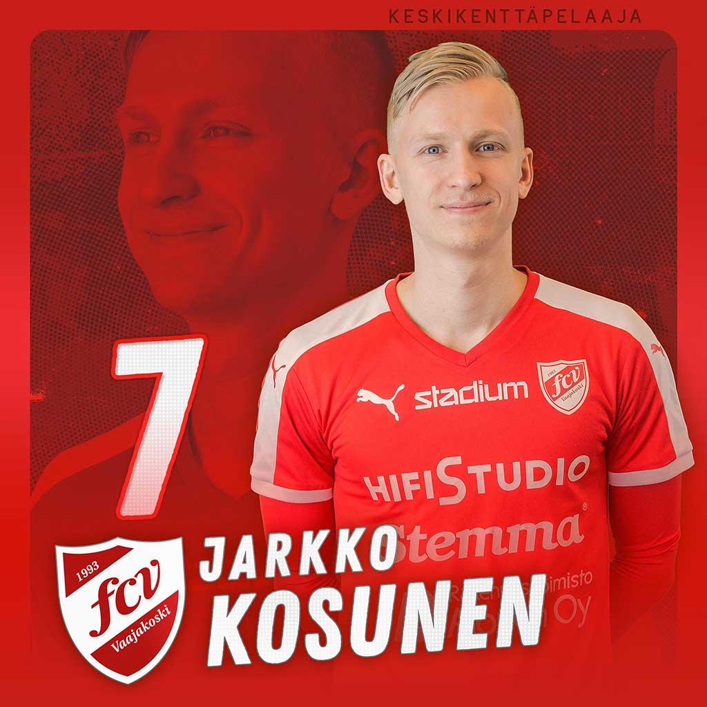 Jarkko Kosunen