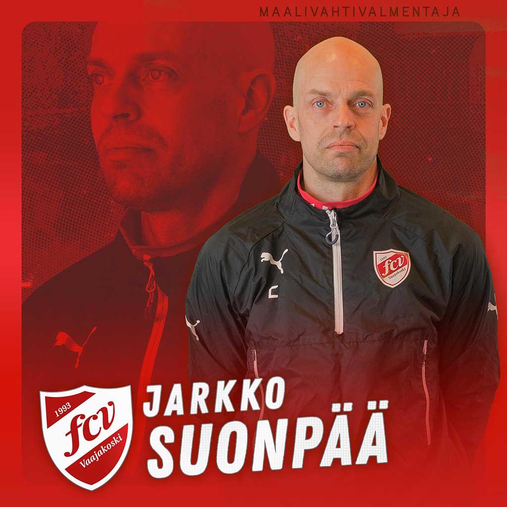 Jarkko Suonpää