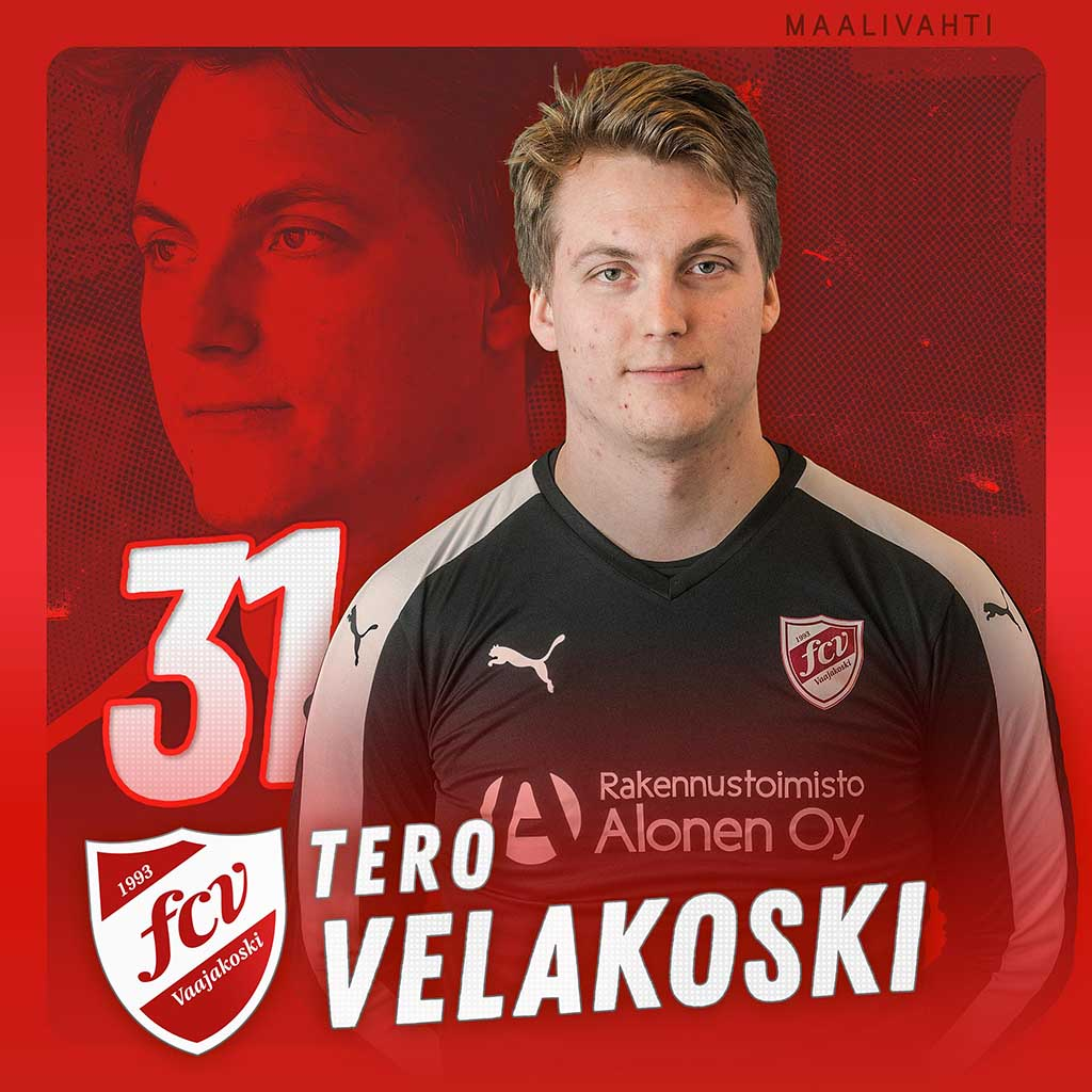 Tero Velakoski
