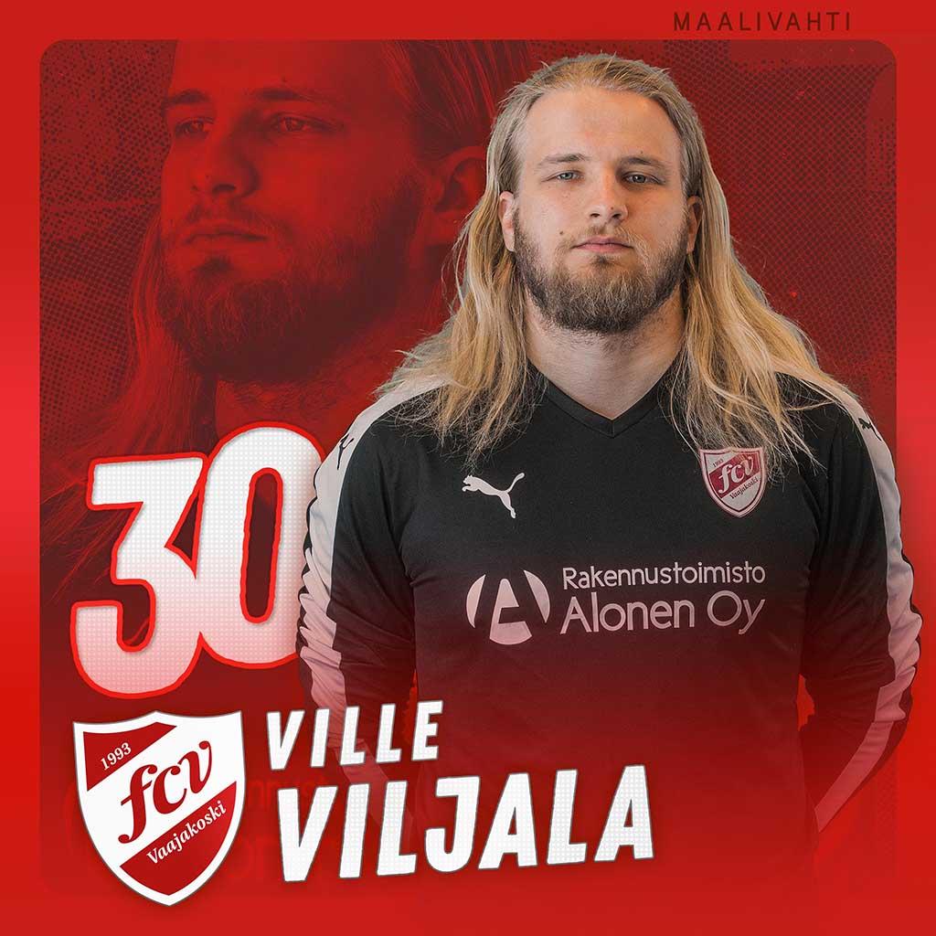 Ville Viljala